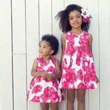 moda infantil bimbalina